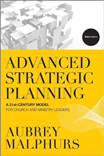 Advanced Strategic Planning at Amazon
