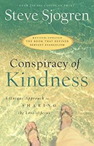 Conspiracy of Kindness at Amazon.com