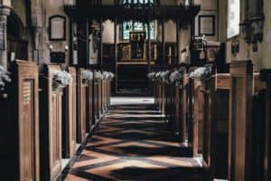 Church Ministry vs. Marketplace Ministry | Follower of One