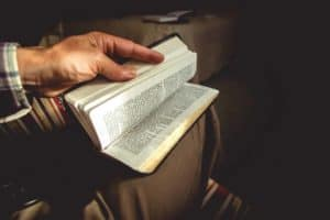 Biblical Authority | Follower of One