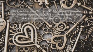 5 Keys to Full-time Faith | Follower of One