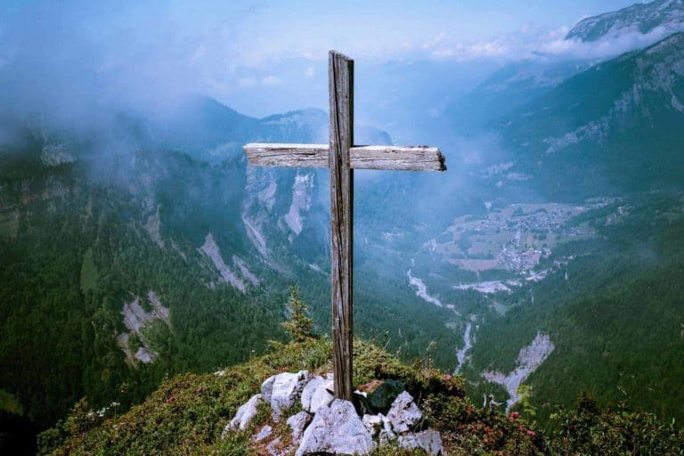 Visible Hope Equals Shared Faith | Follower of One
