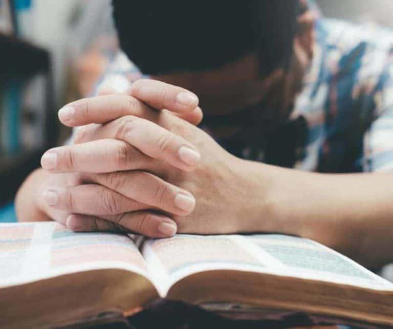 Will One Prayer Do The Job? | Follower of One