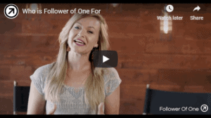 Who Is Follower of One For | Follower of One