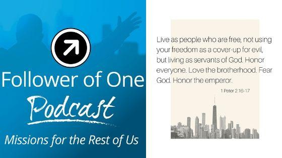 True Freedom | Follower Of One