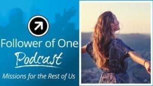 Live by Faith | Follower Of One