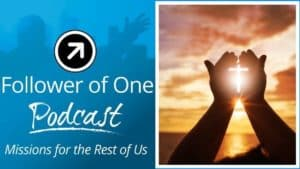God the Rewarder | Follower Of One