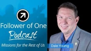 Discovering Your Strengths with Dale Young, ep#19 | Follower Of One