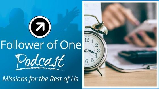 One Way to Gain Wisdom - Psalm 90:12 | Follower of One