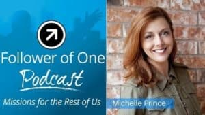 Knowing Thyself and Others with Michelle Prince, ep. # 29 | Follower of One
