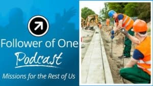Hope Makes Us Different Part 1- Romans 5:1-2 | Follower of One