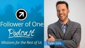The Importance of Good Questions with Tyler Ellis #32 | Follower of One