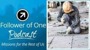 Working Toward Christlikeness - 1 Corinthians 15:10 | Follower of One