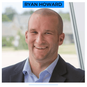 Building a Deep Relationship alongside God with Ryan Howard, Ep. 37 | Follower of One
