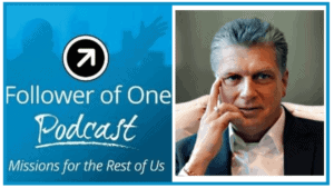 Jesus at the Helm, Understanding One Another with Bob Willbanks, #45 | Follower of One