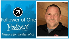 Spiritual Needs & Relationships Outside of Our Faith Network with Keith Davis, #46 | Follower of One