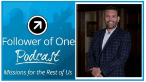 Apologetics, Reasoning, and Understanding with Mark Tedford #43 | Follower of One