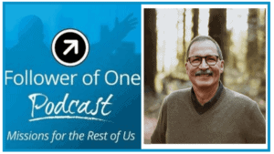 Inspiring Leadership Abroad with Claudio Morelli, #49 | Follower of One