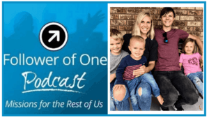 Knowing Your Faith and Other Cultures with Calvin and Camille Hanson, #55 | Follower Of One