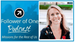 Helping Others Grow with Gina Lokken, #53 | Follower of One