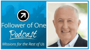 Becoming and Better Asker and Listener with Bob Tiede, #59 | Follower of One