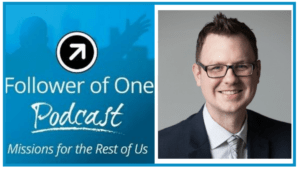 Starting New with Ken Powell, #57 | Follower of One