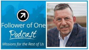 Love People with Mark Griffin, #60 | Follower of One