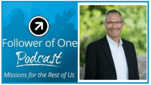 Understanding and Discernment with Mark Deterding, #58 | Follower of One