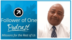 Unifying Under One Purpose, Following God with Elmo Winters, #62 | Follower of One