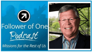 Small Sacrifices, Long Term Gains with Bobby Albert, #67 | Follower of One
