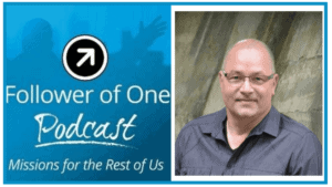Church at Home with Dwayne Deskins, #69 | Follower of One