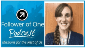 Shift Your Mindset with Tara Savedra, #65 | Follower of One