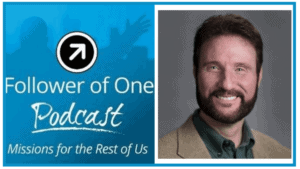 Being Purposeful With Work, Chuck Proudfit #70 | Follower of One