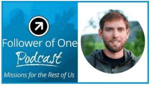 Follower of One | Being Confident and Genuine with Your Faith, Ryan Mehaffey
