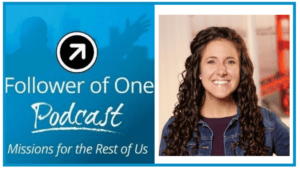 Measuring our Truth with Elizabeth Urbanowicz, #76 | Follower of One