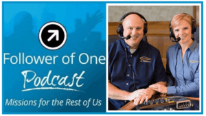 Collaborating and Listening with Jim and Martha Brangenberg, #75 | Follower of One