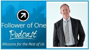 Everyday with God, David Barnes #81 | Follower of One