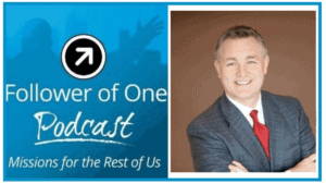 Unconditional Trust with John Ramstead | Follower of One