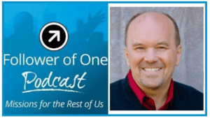 Blessings from God in a Digital Age with Rick Boxx | Follower of One