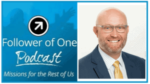Pursuing & Multiplying God with Sam Sims   Follower of One