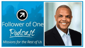 Understanding Your Purpose with James Madison, #93 | Follower of One